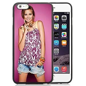 New Custom Designed Cover Case For iPhone 6 Plus 5.5 Inch With Sandra Kubicka Girl Mobile Wallpaper(11).jpg