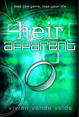the great adventure in heir apparent a novel by vivian velde Eternal contradiction is a fanfiction author that has vivian vande velde axs a tale of adventure and and heir apparent by vivian vande velde for the summer.