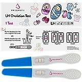 PREGMATE 20 Ovulation (LH) Midstream Tests Sticks Strips...