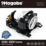 For DT00841 Compatible Projector Lamp with Housing for Hitachi Cp-X200 Cp-X205 Cp-X300 Cp-X305 Cp-X400 Ed-X30 Ed-X32 Series Projectors by Mogobe