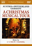 MUSICAL JOURNEY: CHRISTMAS MUS