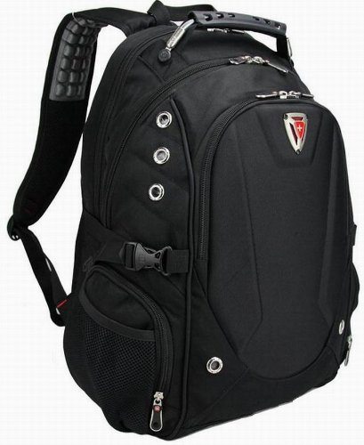 American Shield Interface notebook travelling AS1630BZ15 Black