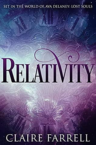 book cover of Relativity