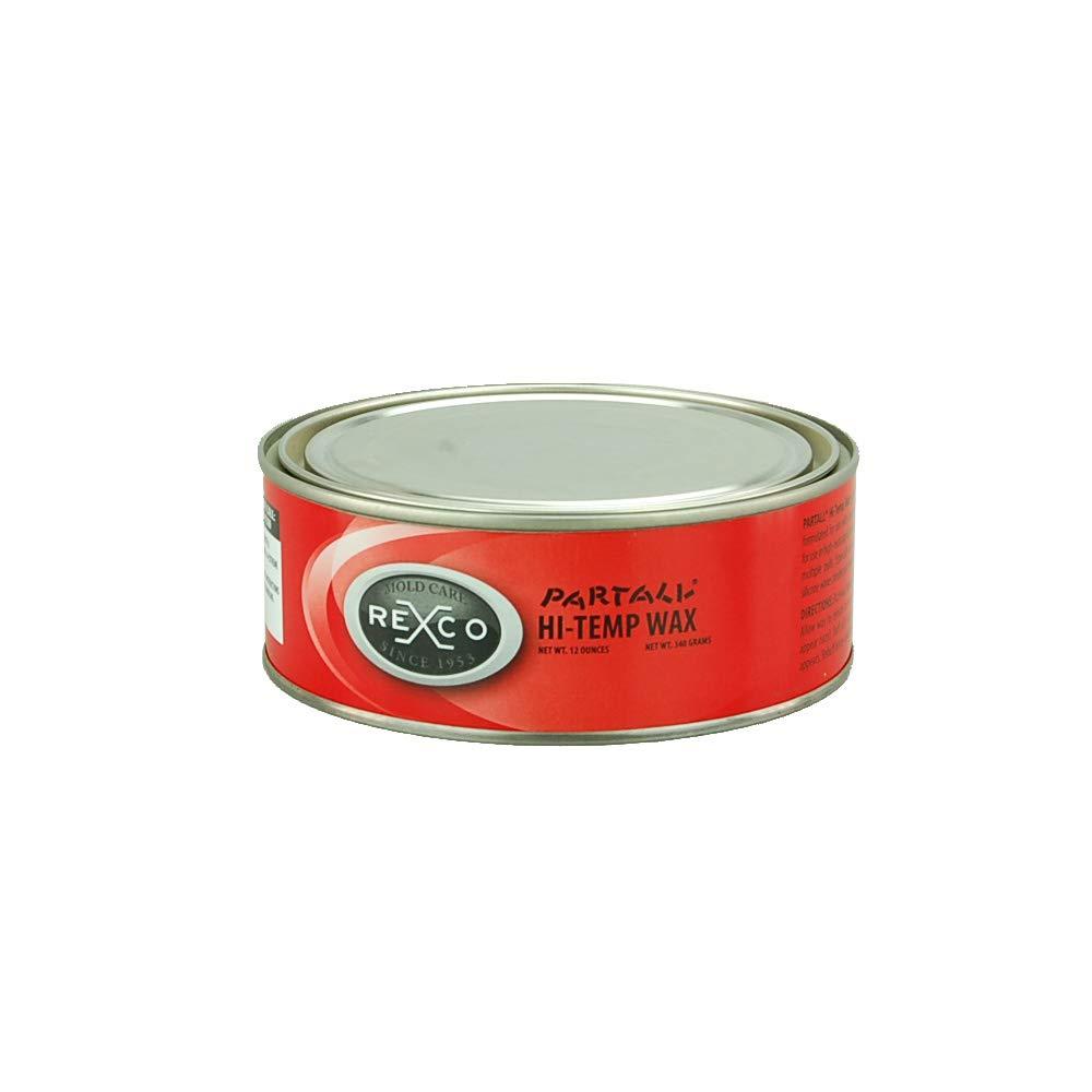 Mold Release Wax | Partall Hi-Temp (Case of 12) by BJB Enterprises