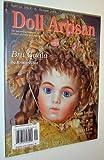 Doll Artisan Magazine, December/January 1998, Volume 20, Number 6