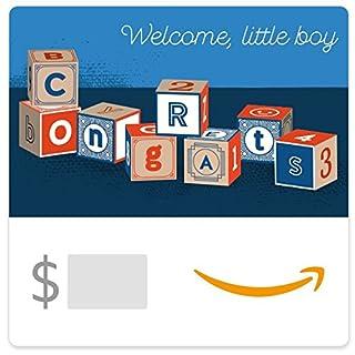 Amazon eGift Card - Baby Boy Blocks (B01EO0M9H8) | Amazon price tracker / tracking, Amazon price history charts, Amazon price watches, Amazon price drop alerts