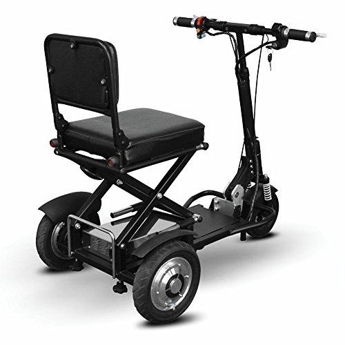 Ewheels Speedy Folding Portable Scooter Ew 01 Electric