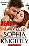 Heart Tamer: An enemies to lovers romantic comedy (A Heartthrob Series Book 3)