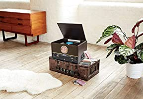 GPO Chesterton Equipo de música Dab (Transmisión Digital de Audio ...