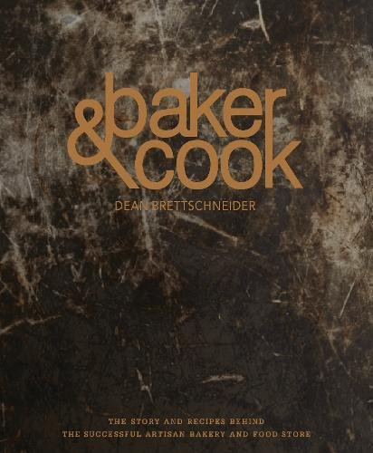 Cook Baker - 2