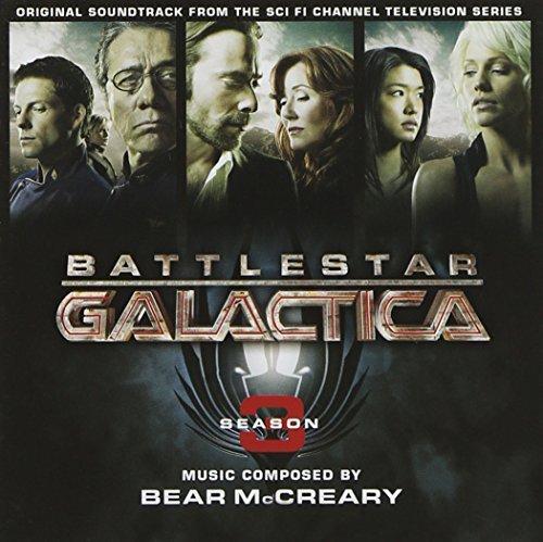 Battlestar Galactica: Season 3 (2007-05-03)