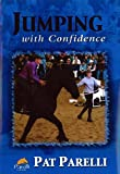 Pat Parelli Jumping with Confidence (dvd)