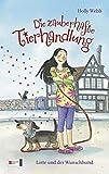 Die zauberhafte Tierhandlung, Band 01: Lotte und der Wunschhund