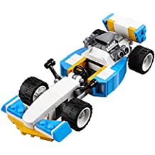 LEGO Creator Extreme Engines 31072 Building Kit (109 Piece)