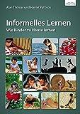 Informelles Lernen: Wie Kinder zu Hause lernen