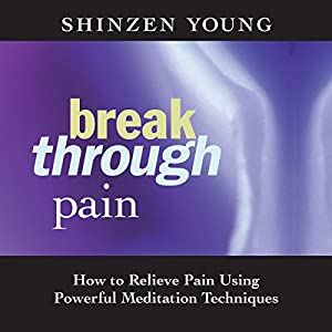 Break Through Pain Speech