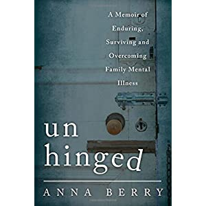 Learn more about the book, Book Review: Unhinged