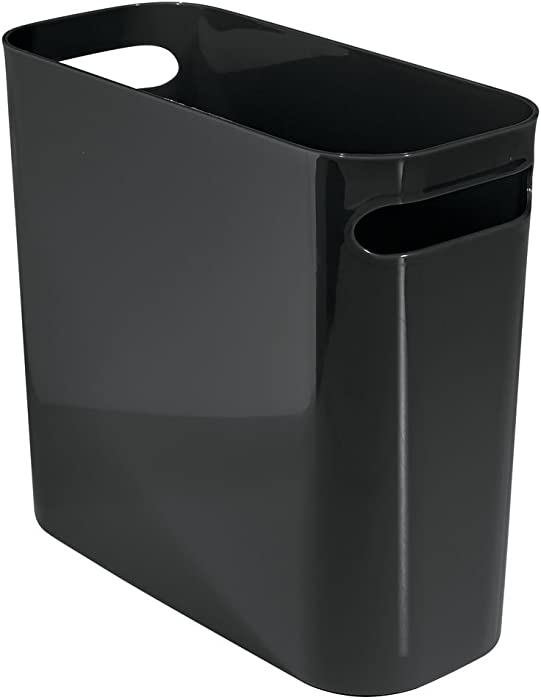 Top 9 Plastic Trash Cans For Office