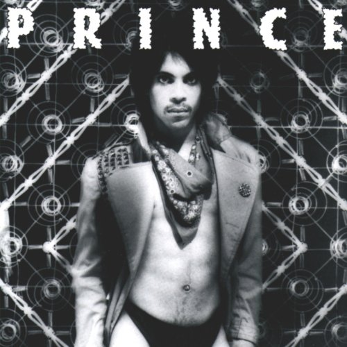 Dirty Mind Explicit Prince product image