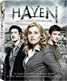 Haven - Season 1 / Haven - Saison 1  (Bilingual)