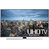Samsung 85-Inch 4K Smart LED TV UN85JU7100FXZA (2015)
