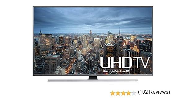 Samsung UN65JU7100F 64.5