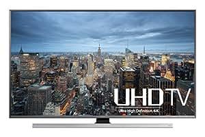 Samsung UN40JU7100 40-Inch 4K Ultra HD Smart LED TV (2015 Model)