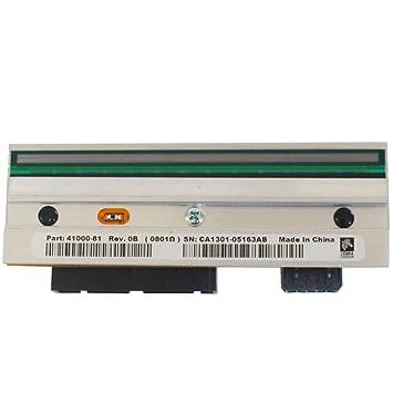 Partshe Cabezal de impresión para la Impresora térmica de ...