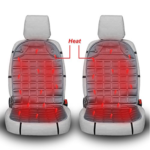 12v heated seat cover - 6