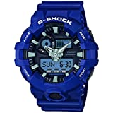 CASIO G-SHOCK watch GA-700-2AER