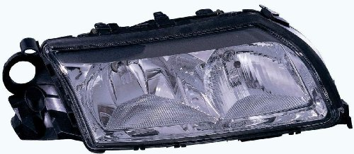 Depo 373-1106R-AS Volvo S80 Passenger Side Replacement Headlight ()