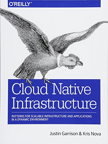 Cloud Native Infrastructure  Patterns For Scalable Infrastructure And Applications In A Dynamic Environment