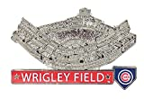 Chicago Cubs Wrigley Field Pin
