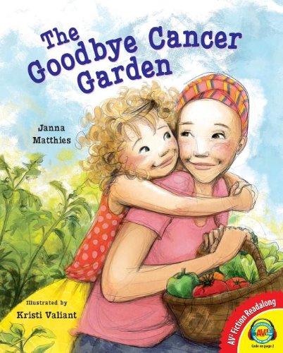 Download The Goodbye Cancer Garden (Fiction Readalong) pdf