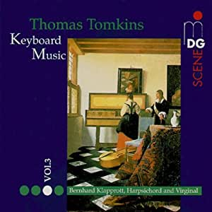 Complete Keyboard Music 3