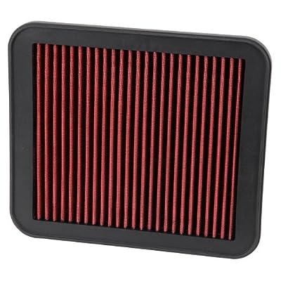 Spectre Engine Air Filter: High Performance, Premium, Washable, Replacement Filter: 1994-2005 SUZUKI/CHEVROLET/MAZDA (Escudo, Vitara, XL-7, Sidekick, Tracker, Proceed, Levante) SPE-HPR8069: Automotive