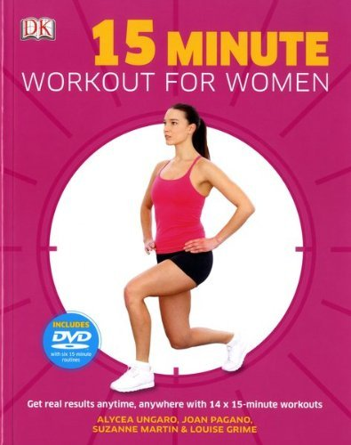 Download 15 Minute Workout for Women PDF