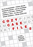 img - for Cozy Case Files: A Cozy Mystery Sampler, Volume 4 book / textbook / text book