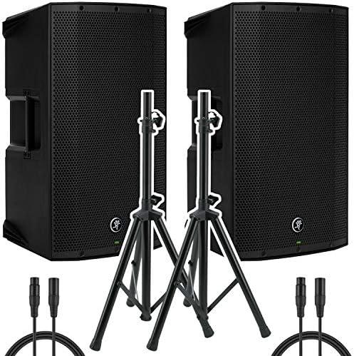 Mackie Thump15A Powered Loudspeaker Speaker product image