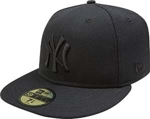 Amazon.com : MLB New York Yankees Youth Black on Black
