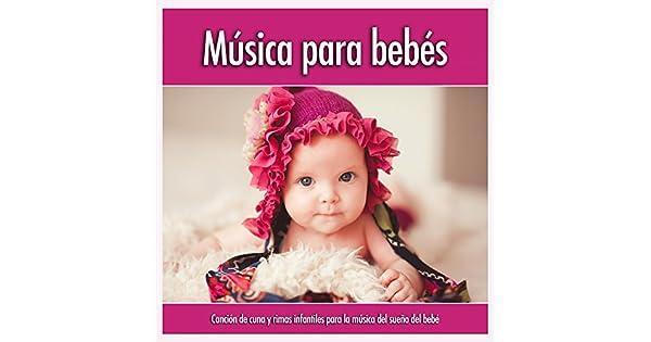 Amazon.com: Calmante bebé canciones de cuna: Musica Para ...