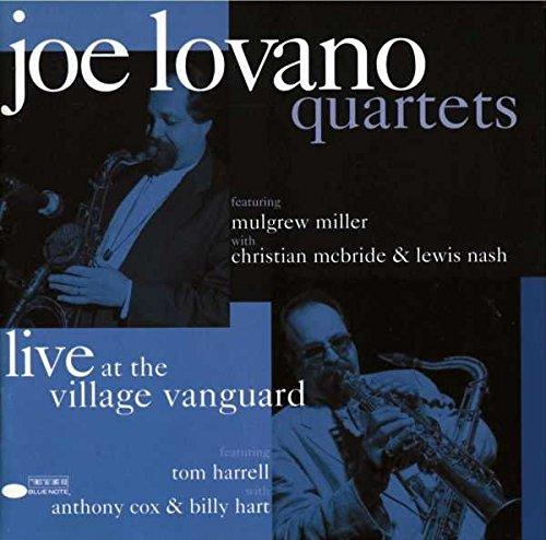 Quartets: Live At The Village Vanguard Vol. 2 [2 LP] (John Coltrane Live At The Village Vanguard)