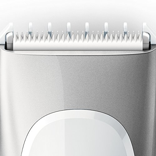 Philips Kids Hair Clipper HC1091/70 - child safe, ultra quiet by Philips Norelco (Image #5)