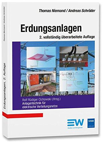 Erdungsanlagen (Anlagentechnik für elektrische Verteilungsnetze)
