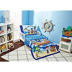 51lI6PHRwmL._SS300_ Pirate Bedding Sets and Pirate Comforter Sets