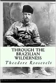 The President Theodore Roosevelt