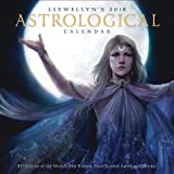 Llewellyn's 2018 Astrological Calendar: 85th Edition of the World's Best Known, Most Trusted Astrology Calendar