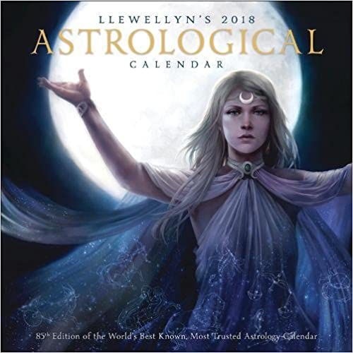 Free download llewellyns 2018 astrological calendar 85th edition ebook llewellyns 2018 astrological calendar 85th edition of the worlds best known most trusted astrology calendar tags fandeluxe Choice Image