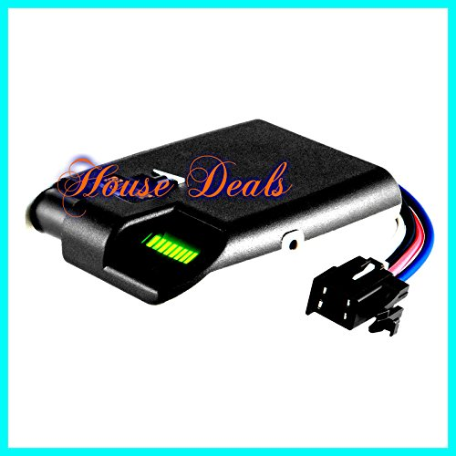 Electric Brake Power Sensitivity Controller Unit With Time Based Activation - House Deals by House Deals (Image #2)
