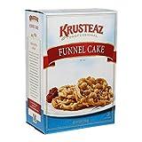 Krusteaz Professional Funnel Cake Mix, 5 Pound - 6 per case.